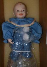 "Ashton Drake by Yolanda Bello Porcelain Doll ""Picture - Perfect Babies Mini"" ."