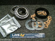 LAND ROVER DEFENDER DISCOVERY WHEEL BEARING KIT WITH FREE GREASE WBK1