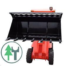 Gitterschaufel für Mini-Hoflader HL16 Kompaktlader