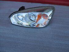 Chevy Malibu Maxx Headlight Front Lamp 2004 2005 2006 Driver Side