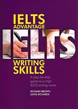 DELTA Guide to IELTS ADVANTAGE WRITING SKILLS w Answer Key I Brown Richards @NEW
