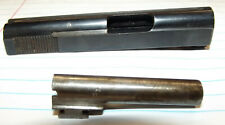 Bernardelli 25 Slide and Barrel (#J-542)