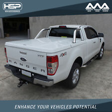 FORD PX RANGER XL XLT PREMIUM Extra Cab Ute Hard Flat lid cover top SPORTS BARS