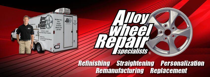 AWRS Wheel Warehouse