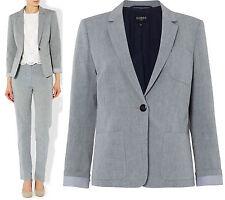 Hobbs Button Coats & Jackets for Women