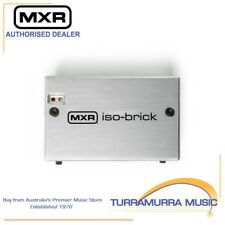 MXR M238 Iso-brick Guitar Effects FX Pedal Isolated Power Supply PSU 10 Output