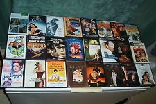 LOT OF DVDS,CLASSICS,DRAMA,ROMANCE,MUSICAL,ELVIS,CHRISTMAS,ANDY WILLIAMS,COMEDY.