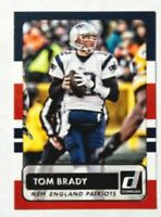 2015 Panini Donruss Tom Brady #22