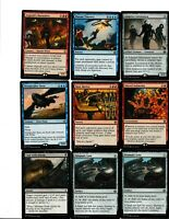 Marauding Pirates-Rares-Adaptive Automaton-MTG Magic the Gathering-Ready to Play