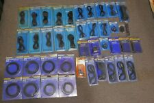 Pack fotográfico Jessop, parasol, cables sincro flash alargadores nikon canon