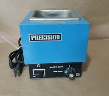 GCA Precision181Water Bath Waterbath Variable Temperature Laboratory Small