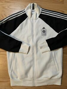 Adidas germany DFB GERMANY ICON TRACK JACKET FI1469 Men's Soccer Top Sz M