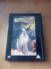 DVD Seigneur des anneaux Lord of the Rings 1978 WS 1:85 Français English Italian