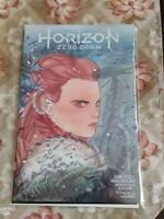 Horizon Zero Dawn #1 Peach Momoko SDCC 2020 Exclusive Variant(
