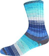 ONline Sockenwolle Supersocke 4-fach Merino Extrafein 100 g Sort. 297 Farbe 2558
