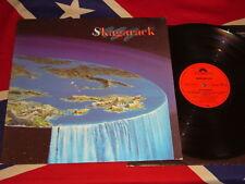 Skagarack-Same LP AOR 1986 POLYDOR 829446-1 OIS