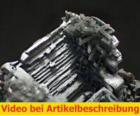 6948 Galenit Sphalerit Quarz ca 6*5*5 cm Septremvri Mine 2019 Bulgarien MOVIE