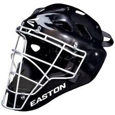 Easton Stealth SE baseball softball catchers gear hockey style helmet-Large