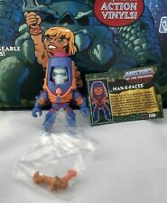 The Loyal Subjects Masters of the Universe MAN-E-FACES Toys 'r Us Series Blind