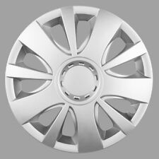 """15"""" Radkappen für Dacia Sandero 4x15'' Silber"""
