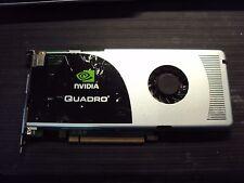 NVIDIA Quadro FX 3700 0ky246 512mb GDDR 3 DVI PCI-E Grafikkarte