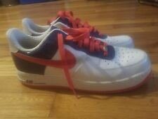 Nike Air Force 1: Low South Korea 2006 World Cup Shoes