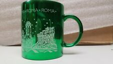 """New listing """"Roma"""" Coffee Cup"""