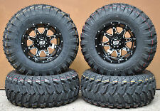 ATV Radsatz Komplettradsatz Can Am Outlander 500  650  800  1000 G2 HD4