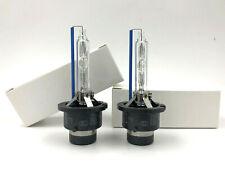 2x New HID Xenon Philips 6000K D2S OEM Headlight Bulb for 03-06 Mercedes S Class