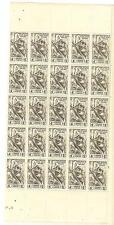 YVERT N° 618 x 25 100 ANS PARIS ORLEAN TIMBRES FRANCE NEUFS sans charnières