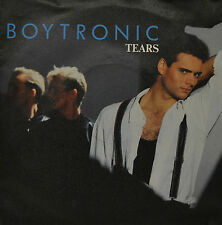 "BOYTRONIC - TEARS Single 7"" (I155)"