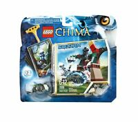 Tower Target LEGO Chima Set Grizzam 70110