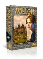 RESISTANCE AVALON CARD GAME