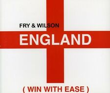 Fry & Wilson - England (Win with Ease) [New CD] UK - Import