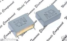 4pcs - ARCOTRONICS 1uF (1µF) 275V R.46 MKP-X2 pitch:27.5mm Capacitor