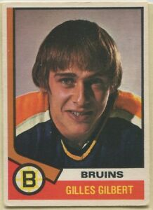 1974-75, O-PEE-CHEE, Hockey, #'s 1 - 150