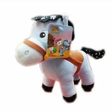 Disney Junior Sheriff Callie Sparky Horse Soft Plush Stuffed Doll Toy 20 cm