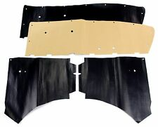Mustang Door Panel Watershields Coupe 1964 1965 1966 - Repops