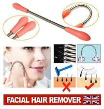 Facial Hair Threading Epistick Epilator Spring Hairs Remover Removal Stick New