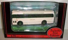 EFE Bristol Contemporary Diecast Buses