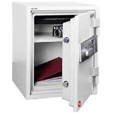 Hollon Safe 2-Hour Fire Impact Office Electronic Lock 1.5 CuFt Safe HS-610E