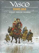 Vasco Hardcover Comic Nr. 1 - 30 zur Auswahl Kult-Editionen / Finix in Top !!!