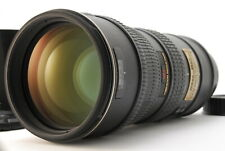 """ Near Mint "" Nikon ED AF-S VR NIKKOR 70-200mm f/2.8G Zoom Lens from Japan #416"