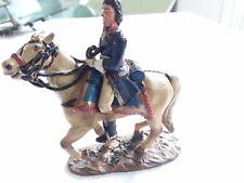 Général Napoléon Bonaparte a Rivoli 1797 - Cavalier Delprado du 1er empire