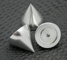 Nerve Audio Billet Aluminum Isolation Cone Set of 3 Cones