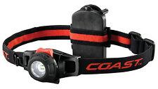 Coast LED Focusing Head Lamp 196 Lumens