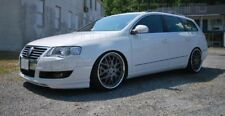 VW Passat B6 3C Front Spoiler R-Line R36 Spoiler NEW frontspoilerlippe Lip
