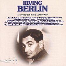 Irving Berlin : Irving Berlin CD (1999)