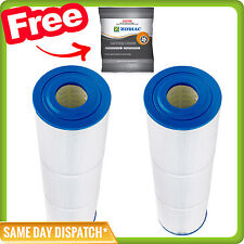 2 X Waterco Trimline CC50 Replacement Cartridge Filter Element WaterWand