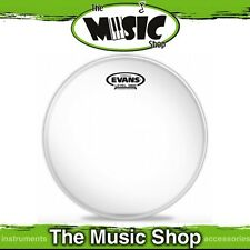 """New Evans 12"""" Hydraulic Glass Batter Drum Skin - 12 Inch Drum Head - TT12HG"""